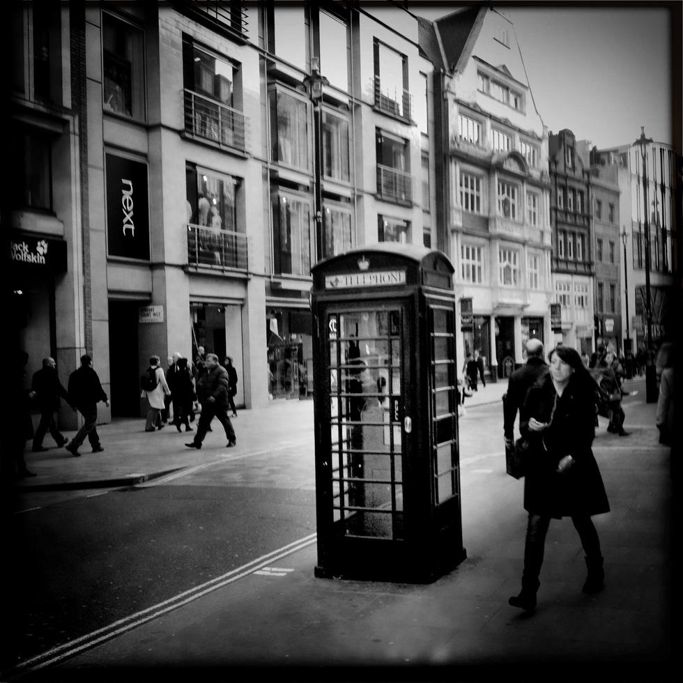 Bianco E Nero Belle Immagini Per: Londra, In Bianco E Nero