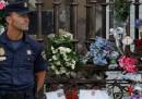 Le foto dei funerali a Santiago de Compostela