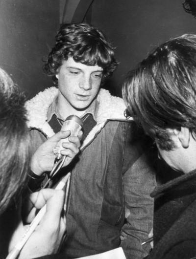 Il rapimento di Paul Getty
