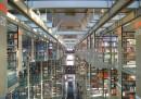 Biblioteca José Vasconcelos, Messico
