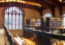 Frederick Thompson Memorial Library, USA
