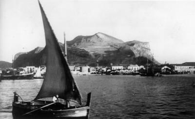 Lo sbarco in Sicilia
