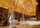 Real Biblioteca de San Lorenzo de El Escorial, Spagna