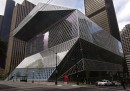 Seattle Central Library, USA