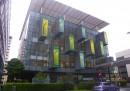 Biblioteca pubblica Bishan, Singapore
