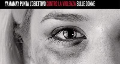 Yamamay contro la violenza sulle donne