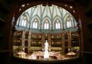 Biblioteca del Parlamento, Canada