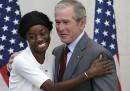Il discorso di Bush sull'immigrazione