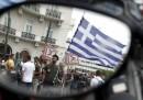 Chi ripara la Grecia