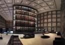 Beinecke Rare Book and Manuscript Library, USA