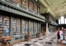 Codrington Library, Regno Unito