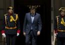 Rajoy nei guai per alcuni SMS