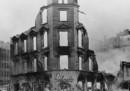 Il bombardamento di Amburgo