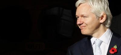 Julian Assange ha fondato un partito