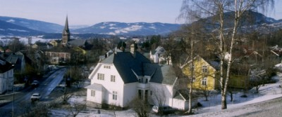 L'affare di Lillehammer