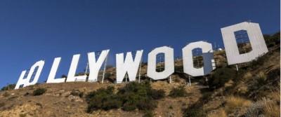 """I 90 anni della scritta """"Hollywood"""""""