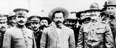 Chi era Pancho Villa