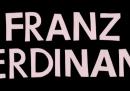 Il nuovo video dei Franz Ferdinand