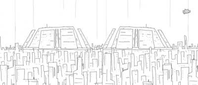 Blade Runner, in 60 secondi
