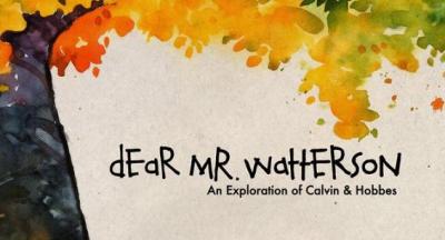 """Il trailer del documentario su """"Calvin & Hobbes"""""""