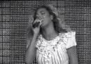 Beyoncé per Detroit