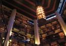 Thomas Fisher Rare Book Library, Canada