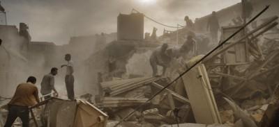 Di guerre e giornalismo, nel 2013