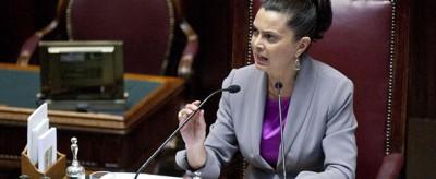 I lavori sospesi del Parlamento