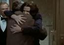 L'abbraccio di Eileen Brennan