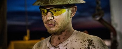 Il petrolio del North Dakota