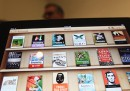 Apple faceva cartello sugli ebook