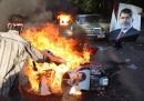 I nuovi scontri in Egitto