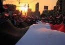 Morsi non si dimette