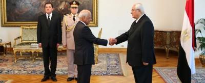 Cosa si dice del nuovo governo egiziano