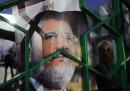 Le accuse contro Mohamed Morsi