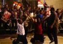 In Egitto pochi progressi