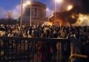 La strage al Cairo