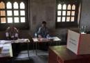 In Bhutan ha vinto l'opposizione