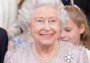 La regina Elisabetta: «Mi piacerebbe che il bambino arrivasse. Sto andando in vacanza»