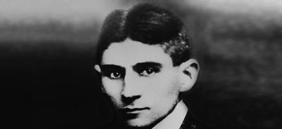 Franz Kafka e la metamorfosi
