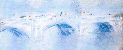 Sono stati bruciati quadri di Monet e Picasso?