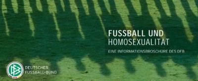 Il calcio tedesco e l'omosessualità