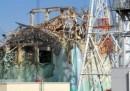 Giappone, vapore fuoriesce da reattore n° 3 di Fukushima
