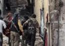 Siria, attivisti: Uccisi 75 ribelli a Damasco in ultime 24 ore
