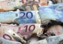 Eurostat: Debito/Pil record per Italia, a fine marzo è al 130,3%