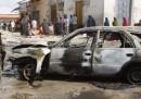 Somalia, esplosione in principale mercato Mogadiscio: feriti 5 soldati