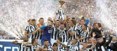 Il calendario della Serie A 2013-2014
