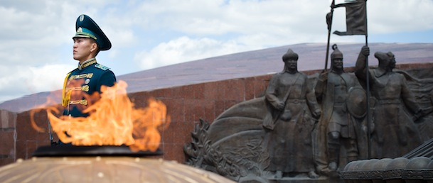 KAZAKHSTAN-BRITAIN-DIPLOMACY-TRADE