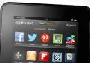 """Apple e Amazon hanno fatto pace per """"app store"""""""