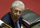Mario Monti sulla grazia per Berlusconi